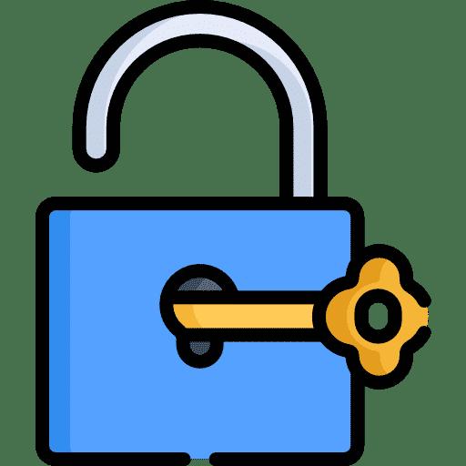 033-padlock